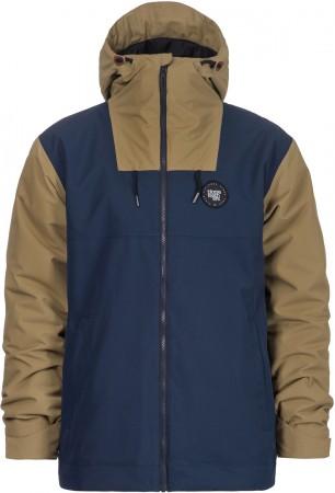 SABER Jacket 2020 navy
