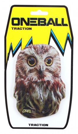 OWL Traction Pad 2020