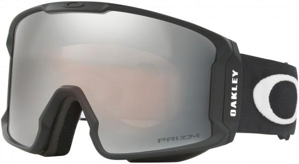 LINE MINER XM Goggle 2020 matte black/prizm black