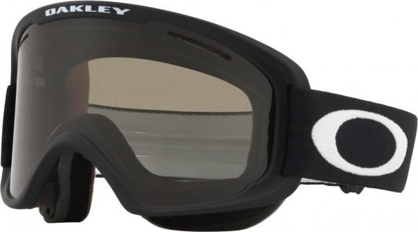 O-FRAME 2.0 PRO XL Schneebrille 2022 matte black/dark grey