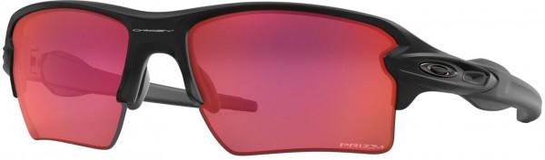 FLAK 2.0 XL Sonnenbrille matte black/prizm trail torch