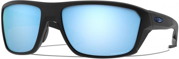 SPLIT SHOT Sonnenbrille matte black/ prizm deep water polarized