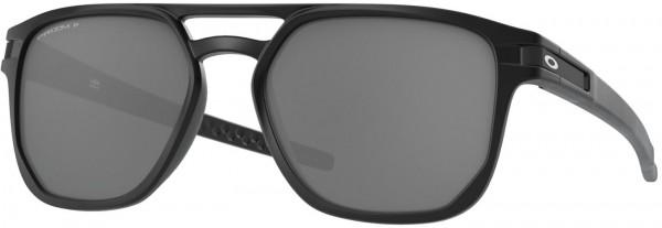 LATCH BETA Sonnenbrille matte black/prizm black polarized