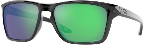 SYLAS Sonnenbrille black ink/prizm jade