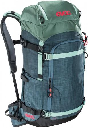 PATROL 32L Rucksack 2020 heather slate/olive