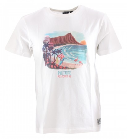 POSTCARD HAWAII T-Shirt 2018 hawaii