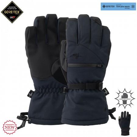 WOMEN CASCADIA GTX Long Handschuh 2020 black