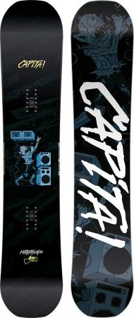HORRORSCOPE WIDE Snowboard 2021