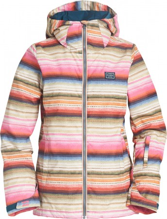 SULA Jacket 2020 multi