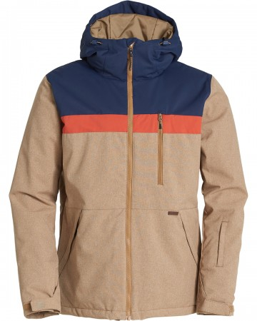 ALL DAY Jacke 2020 ermine heather