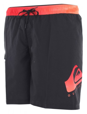 CRITICAL 17 Boardshort 2019 black