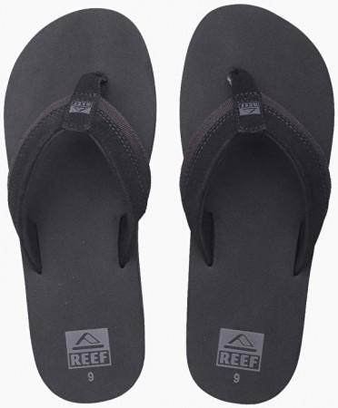 STUYAK II Sandale 2019 black
