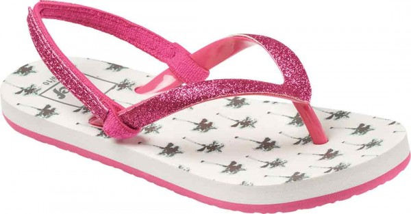 LITTLE STARGAZER Sandal 2019 palm trees