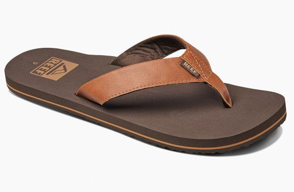 TWINPIN Sandal 2018 brown