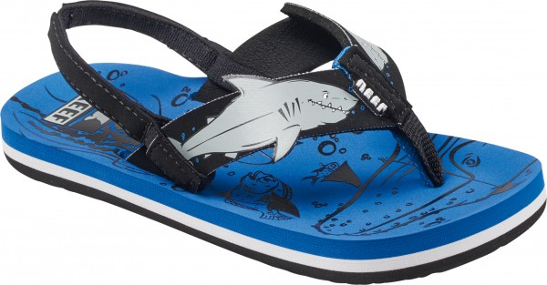 AHI SHARK Sandal 2018 blue shark