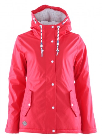 MARGE Jacke 2020 red