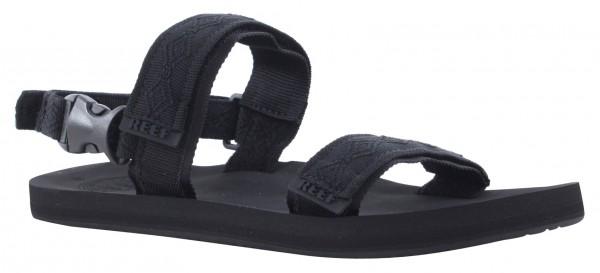 512d24cf703 Reef CONVERTIBLE Sandal 2019 black 44