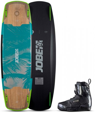RELOAD 147 2021 inkl. NITRO Boots