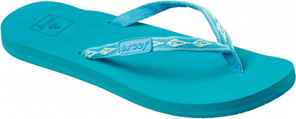 GINGER Sandal 2019 tropical aqua