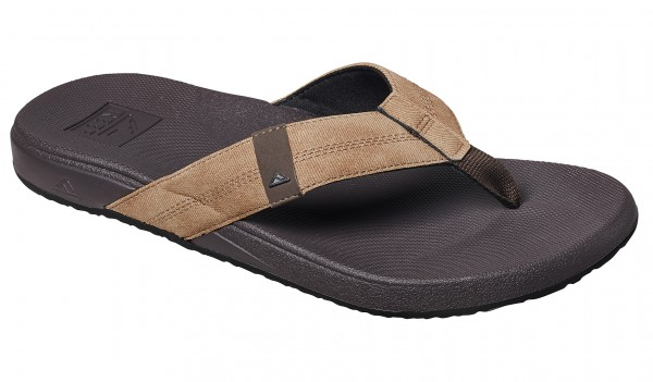 CUSHION BOUNCE PHANTOM Sandale 2020 brown/tan