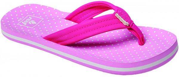 LITTLE AHI Sandale 2020 polka dot