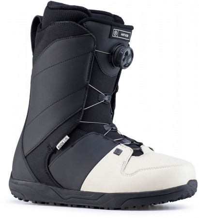 ANTHEM Boot 2020 off white