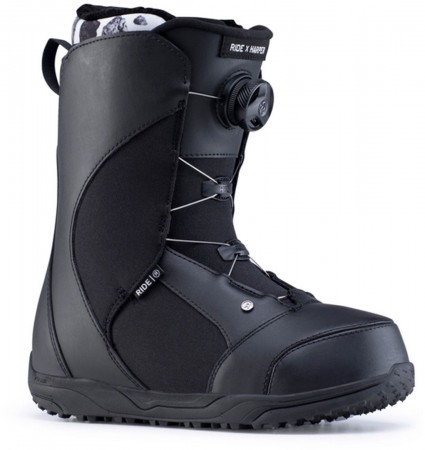 HARPER Boot 2020 black