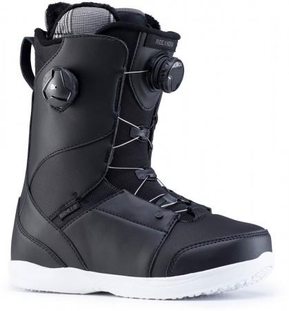 HERA Boot 2020 black
