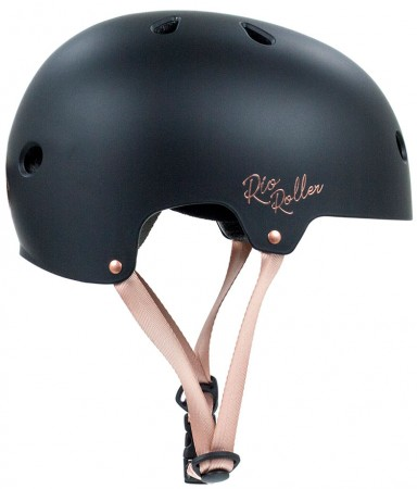 ROSE Helm 2019 black