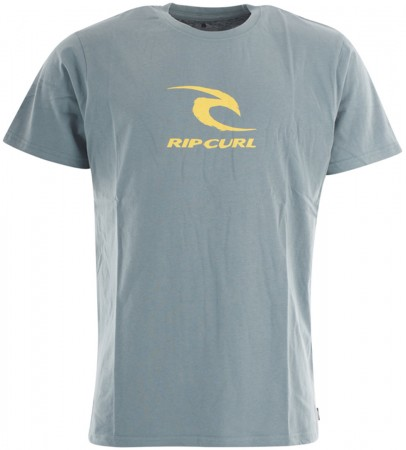 ICON USED T-Shirt 2021 mid blue