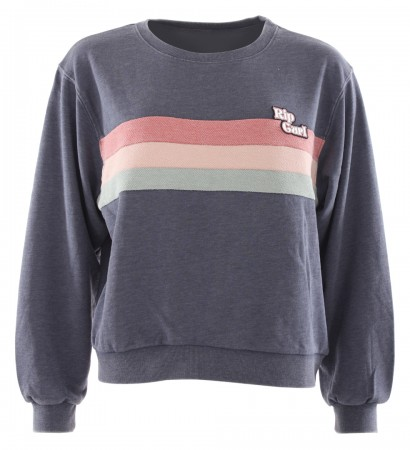 REVIVAL Sweater 2020 slate blue