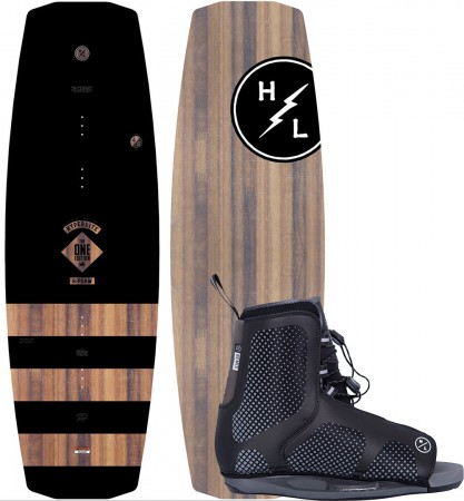 RIPSAW THE ONE EDITION 142 inkl. REMIX Boots