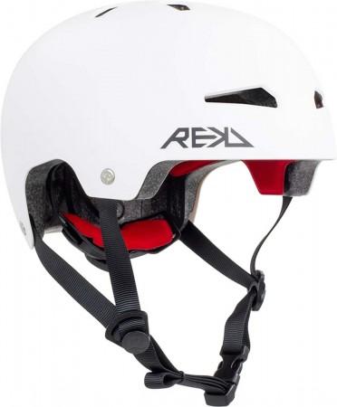 ELITE 2.0 JUNIOR Helm 2021 white