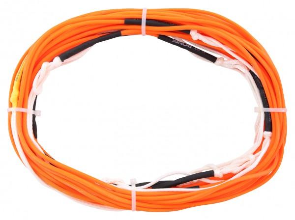 R6 80 FLOATING Mainline 2018 neon orange