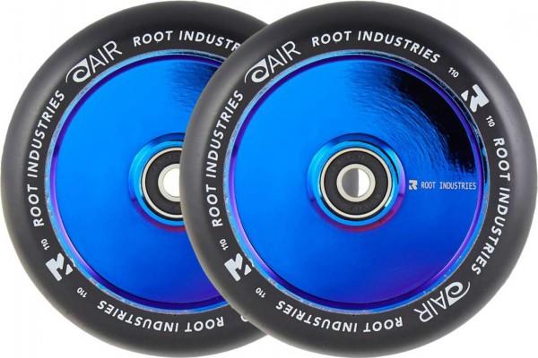 AIR 110mm 2er Rollenset blue ray