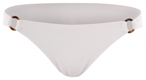 CASUAL MOOD FULL BOTTOM Bikinihose 2020 bright white