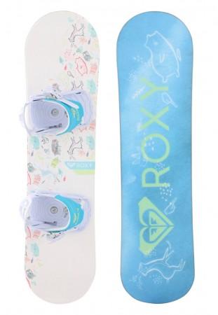POPPY Snowboard Package 2020