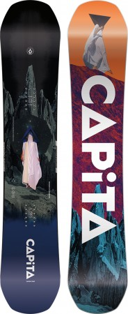 DEFENDERS OF AWSOME WIDE Snowboard 2021
