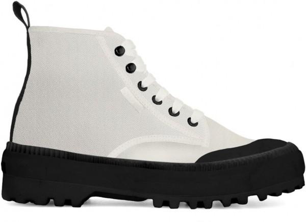 2348 ALPINA NYLON TREK Schuh 2022 white avorio