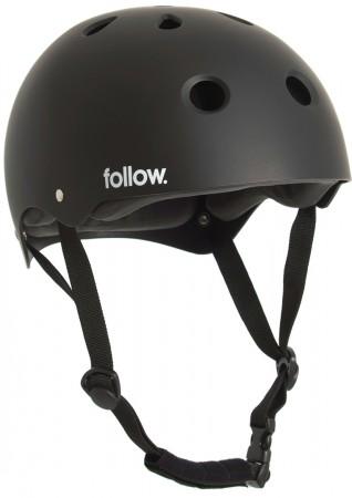 SAFETY FIRST Helm 2021 black
