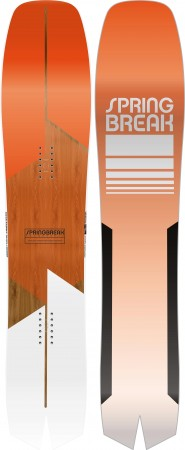 SB POWER GLIDER Snowboard 2020