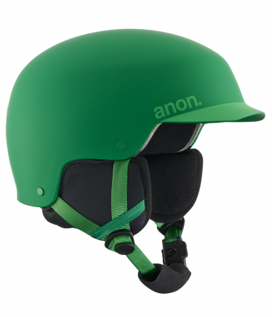 SCOUT Helm 2018 green