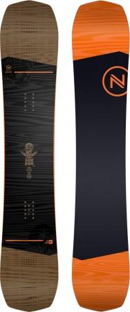SENSOR PLUS Snowboard 2021