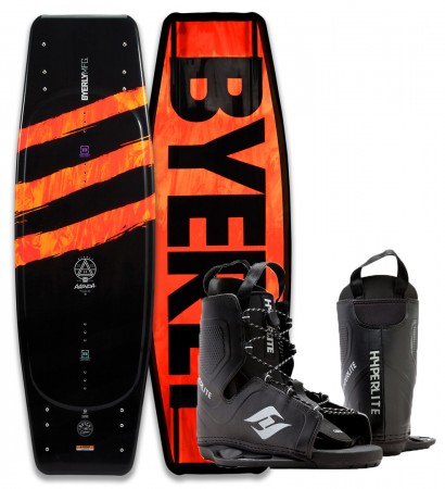 AGENDA 140 inkl. HYPERLITE FREQUENCY Boots