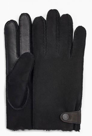 SHEEPSKIN SIDE TAB TECH Glove 2020 black