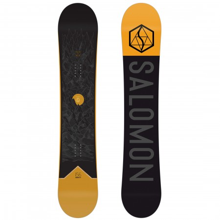 SIGHT WIDE Snowboard 2020
