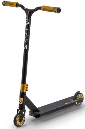 CLASSIC VII Scooter 2020 black/gold