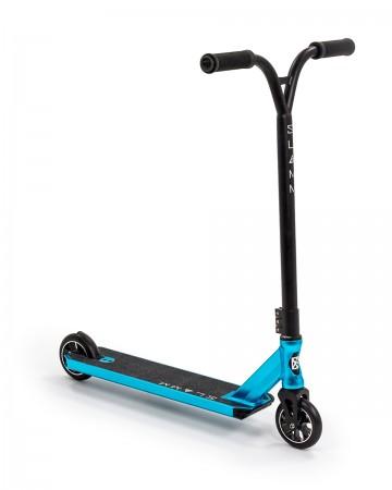 ASSAULT IV Scooter blue