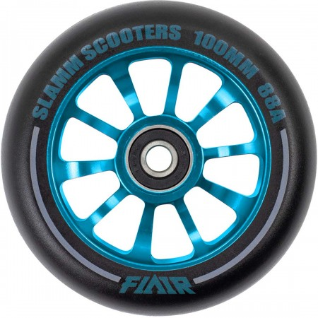 FLAIR 2.0 100mm Rolle 2021 blue