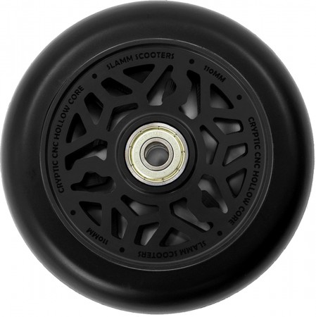 CRYPTIC HOLLOW CORE 110mm Rolle 2021 black